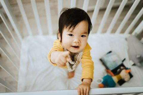 The Most Popular Baby Names — Top 100 Baby Names
