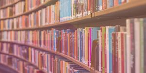 The UK's top 10 favourite books revealed