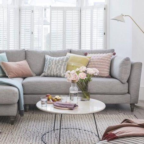 most popular sofa colours, grey