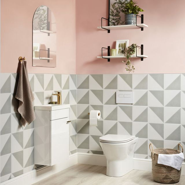 most popular bathroom trends