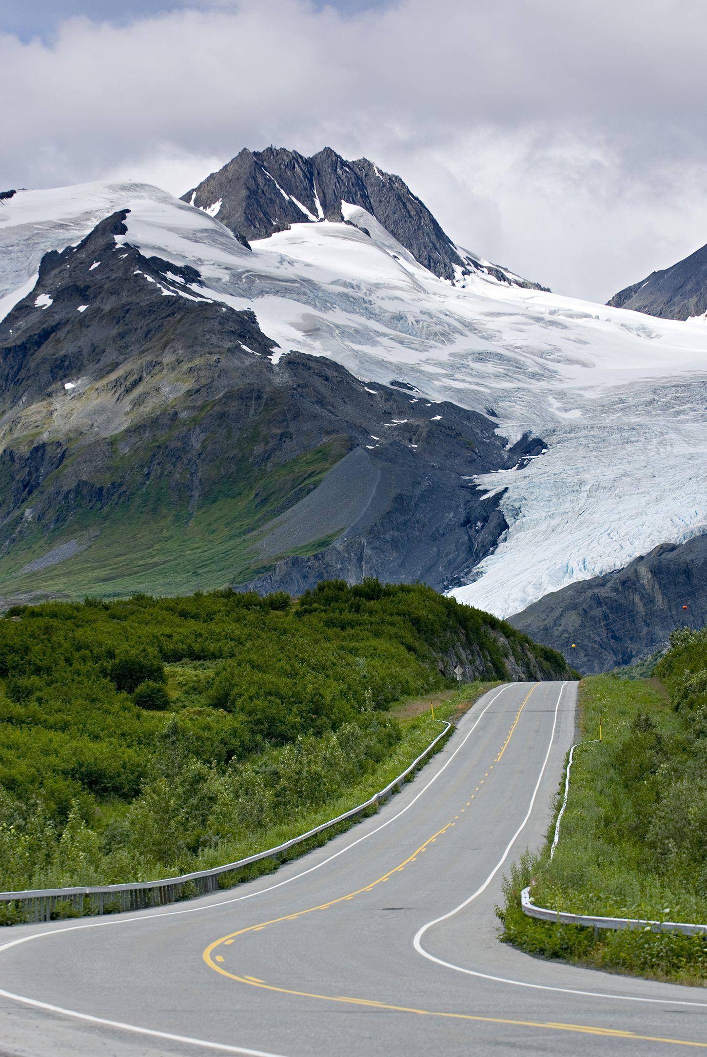 richardson highway alaska