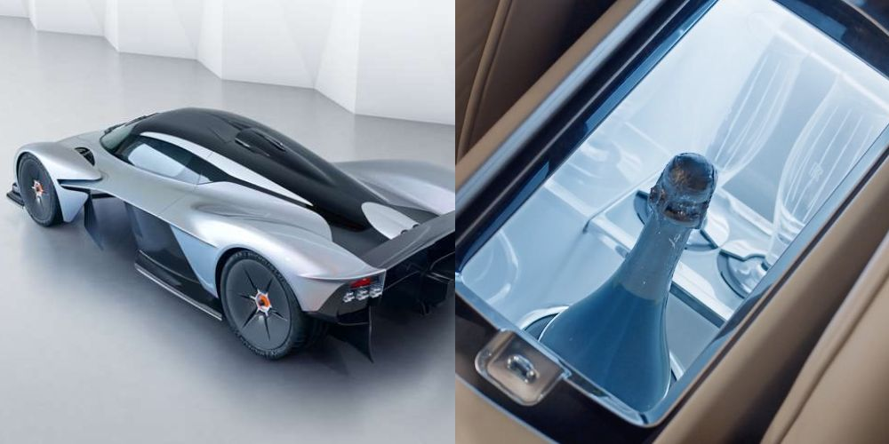 The Most Expensive Car In The World >> The 10 Most Expensive Cars In The World