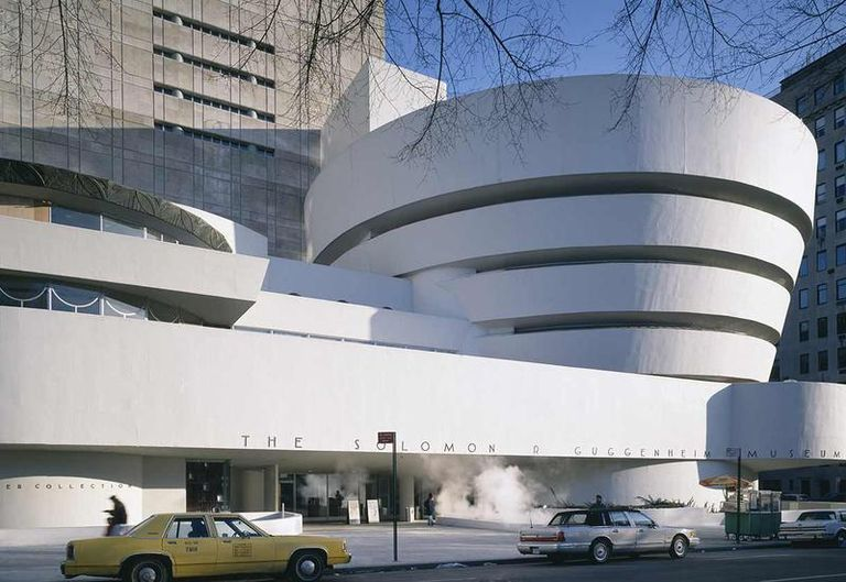 La mostra dedicata a frank lloyd wright al moma di new york for Frank lloyd wright stile prateria
