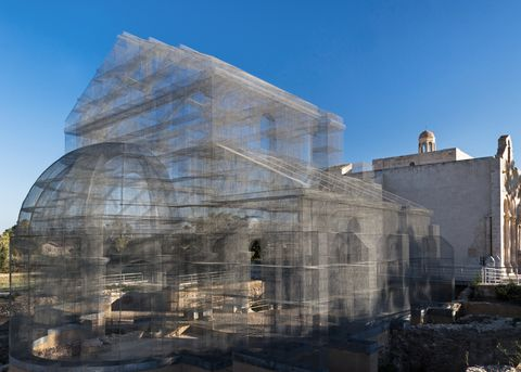 I vincitori della medaglia d oro all architettura italia 2018 for Architettura italiana