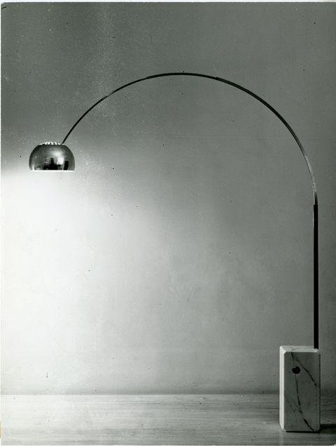 Achille Castiglioni, il designer che sapeva far sorridere