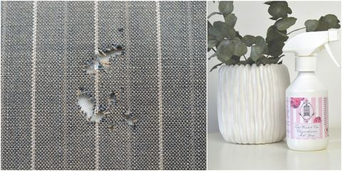 White, Curtain, Vase, Room, Textile, Plant, Flowerpot, Interior design, Flower, Silver,