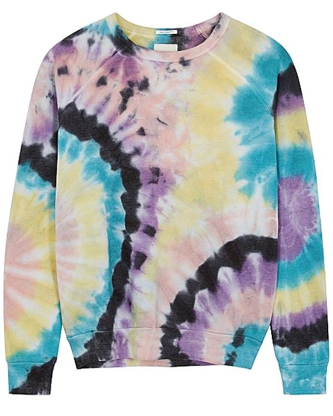 Clothing, Blue, Sleeve, Purple, Sweater, Outerwear, Turquoise, Long-sleeved t-shirt, T-shirt, Top,