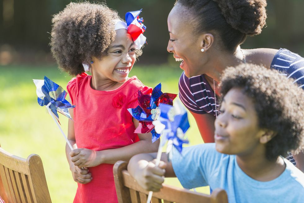 20 Memorial Day Activities for the Whole Family