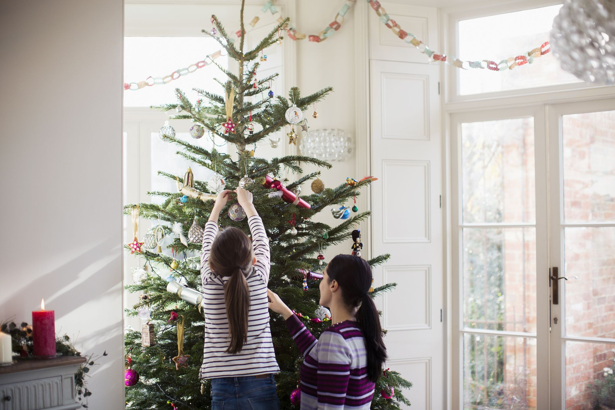 12 jobs we prioritise to get our home ready for Christmas
