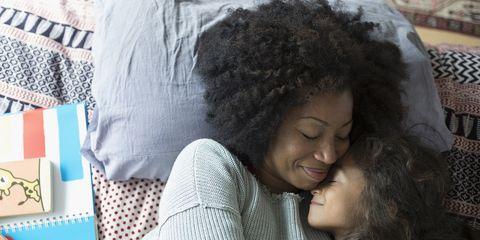 hug after argument makes you feel better