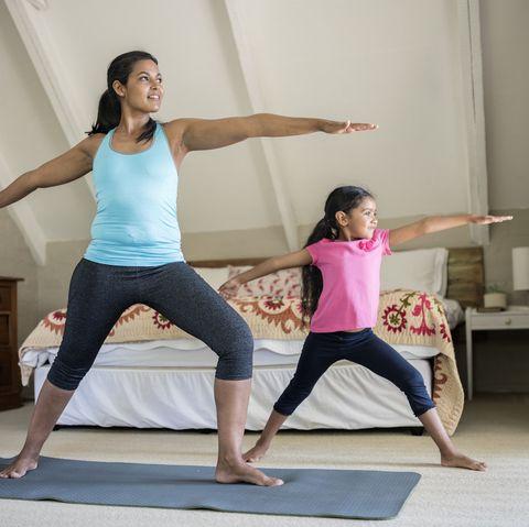 Gym David Lloyd online workouts exercise