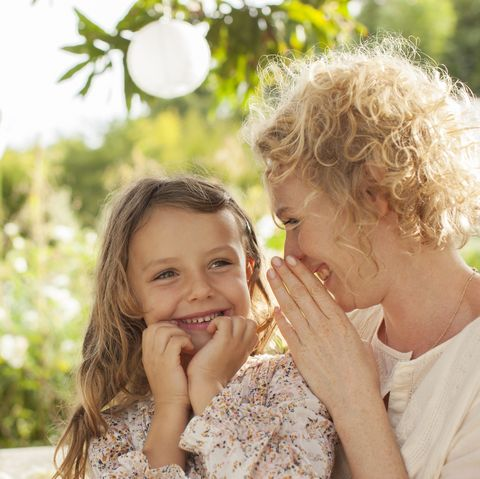 Gossip About Toddlers