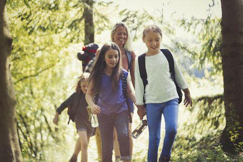 February half term holidays: Best family UK breaks
