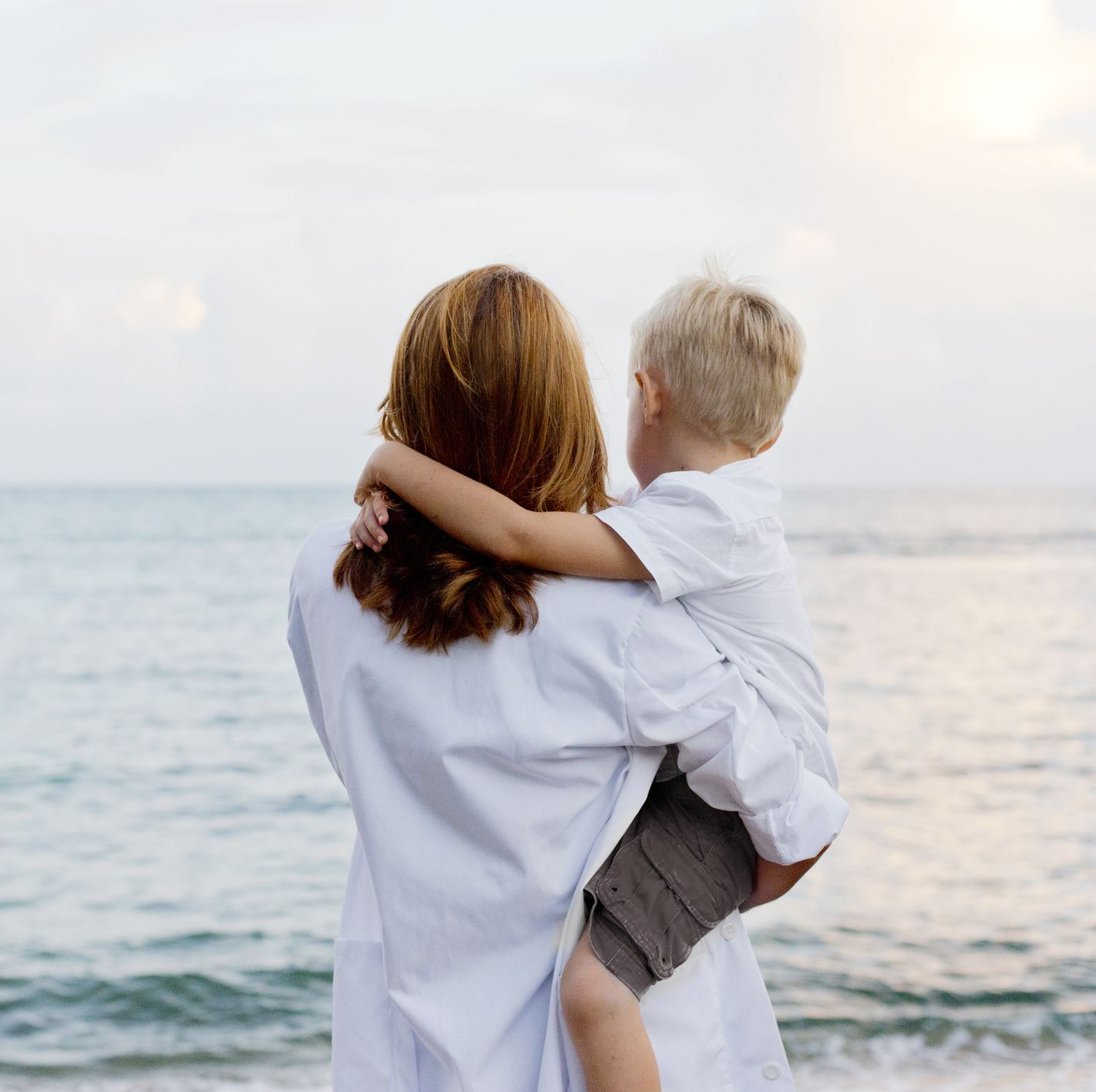 36 Mother And Son Quotes To Warm Your Heart