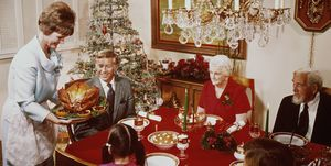 Kerstdiner gespreksonderwerpen