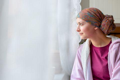 i'm a cancer survivor