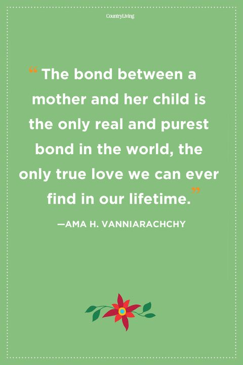 48 Mother And Daughter Quotes Relationship Between Mom And