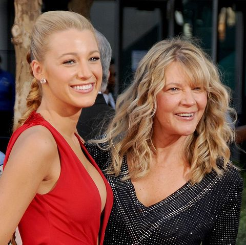 Mother Daughter Quotes Blake Lively Elaine Lively