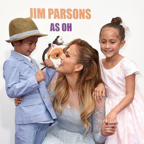 Mother Daughter Quotes Jennifer Lopez Children