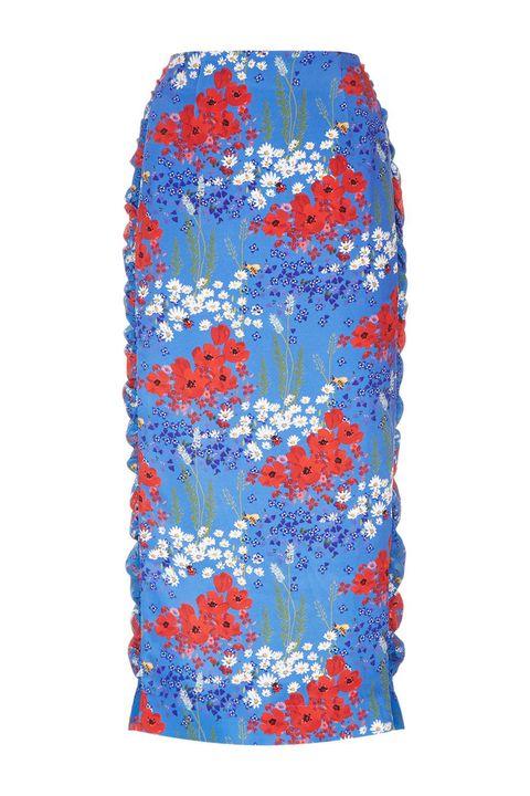 b68104a252dd image. Harrods dress. Mother of Pearl's elegant pencil skirt ...