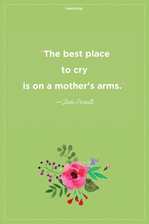 motherhood quotes mom Jodi Picoult