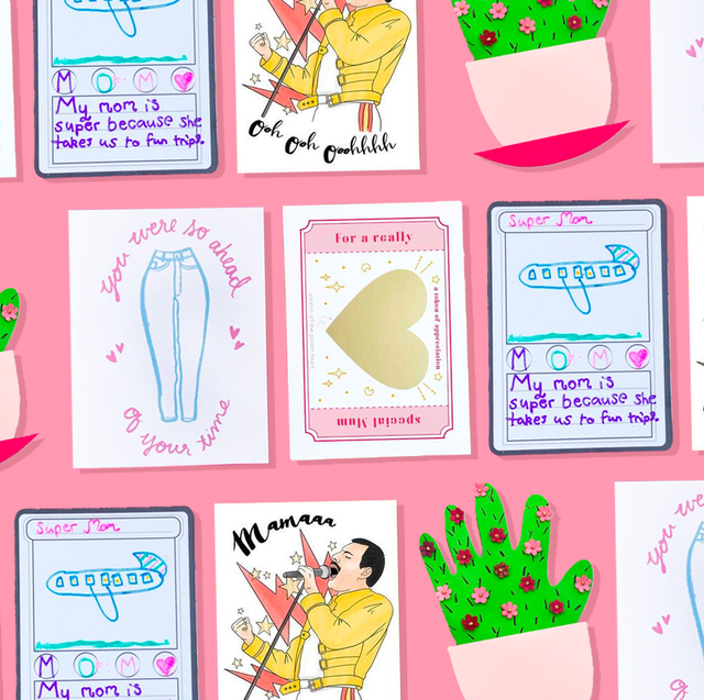 15 Homemade Mother S Day Card Ideas