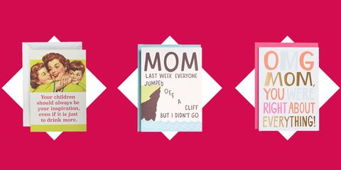 Day Cards That Will Make Mom Laugh