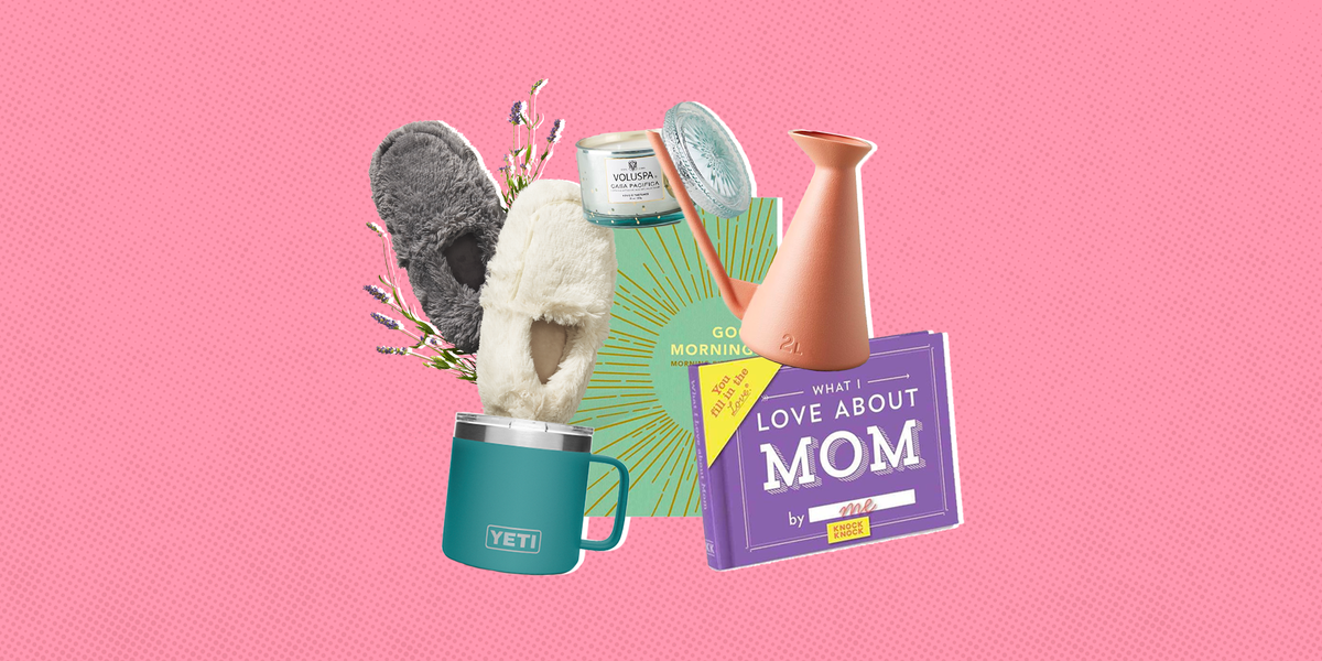 50 Unique Mother's Day Gift Ideas 2020 - Mother's Day Presents