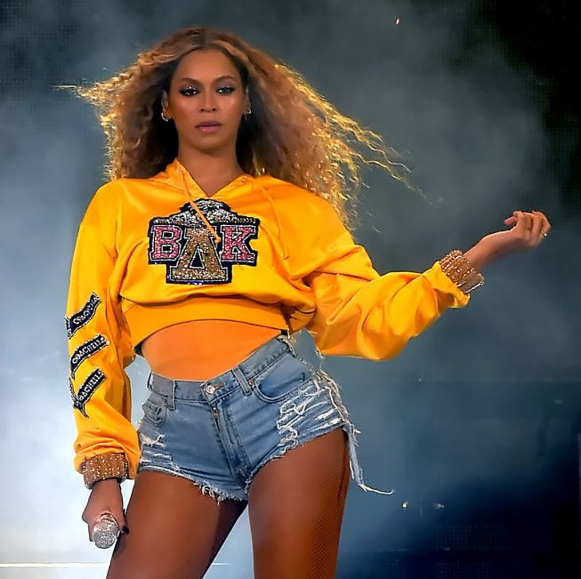 Mother's Day Movies -HOMECOMING: A film by Beyoncé