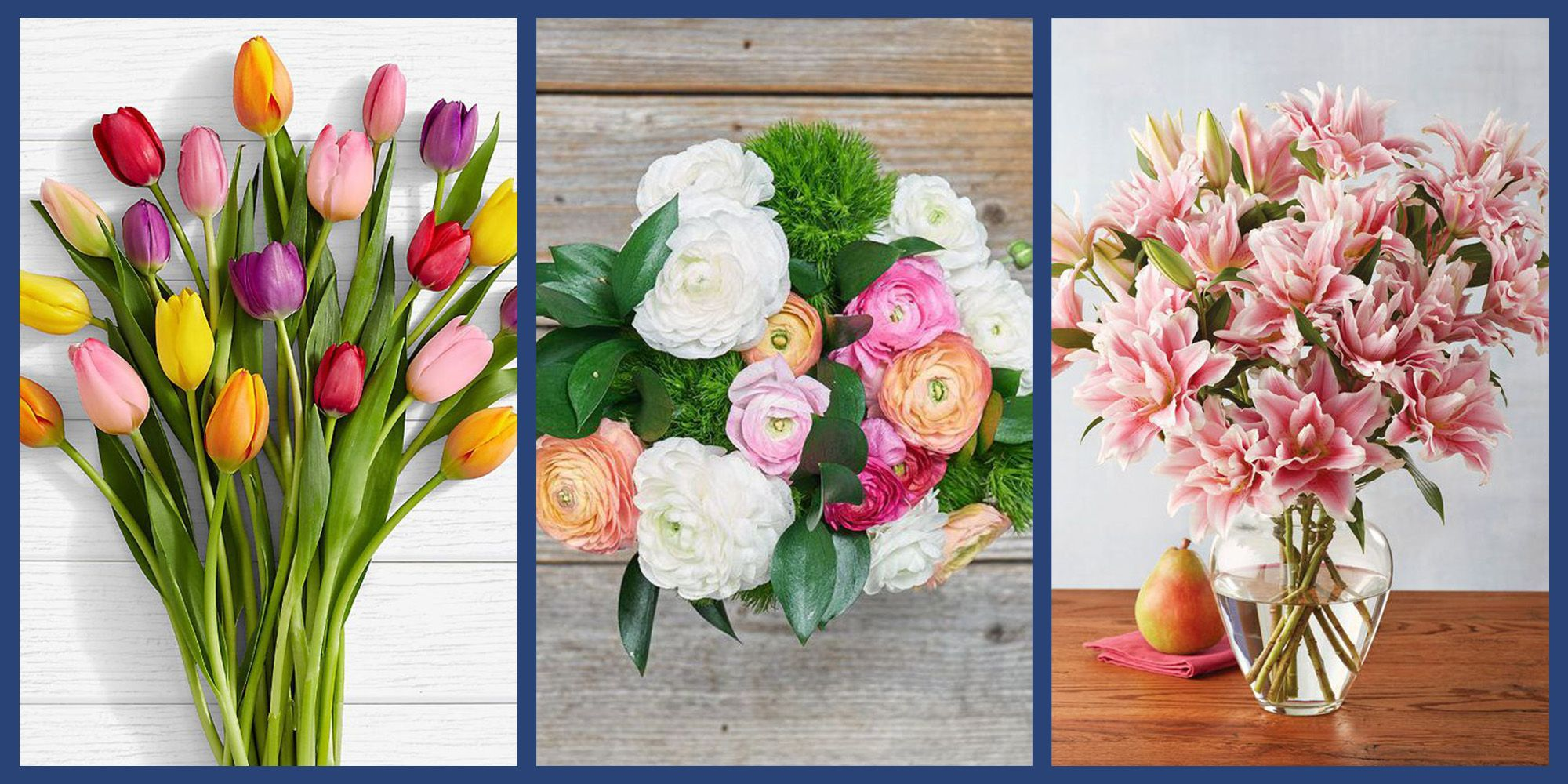 15 Mother's Day Flower Delivery Services That Are Sure to Get the Job Done