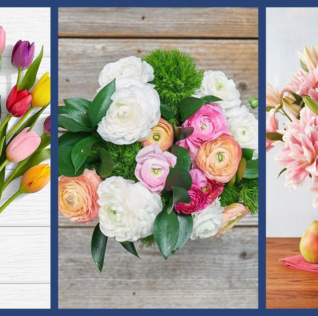 15 Best Mother S Day 2019 Flower Delivery Services How To
