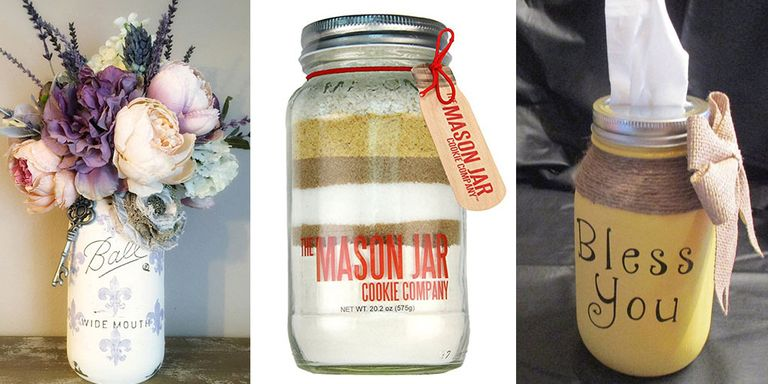33 cute mothers day gifts in mason jars best mothers day gift ideas bonus they actually serve a purpose negle Choice Image