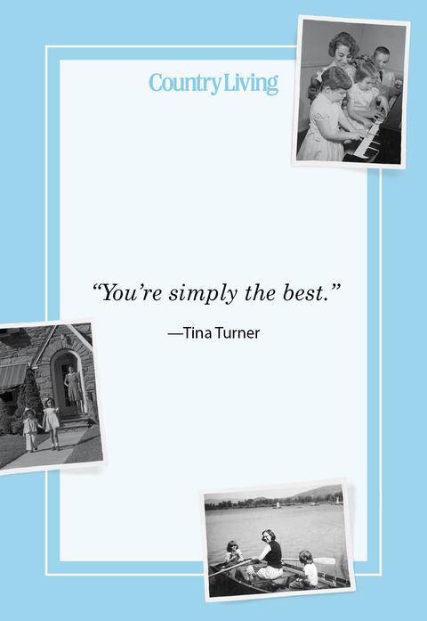 youre simply the best by tina turner
