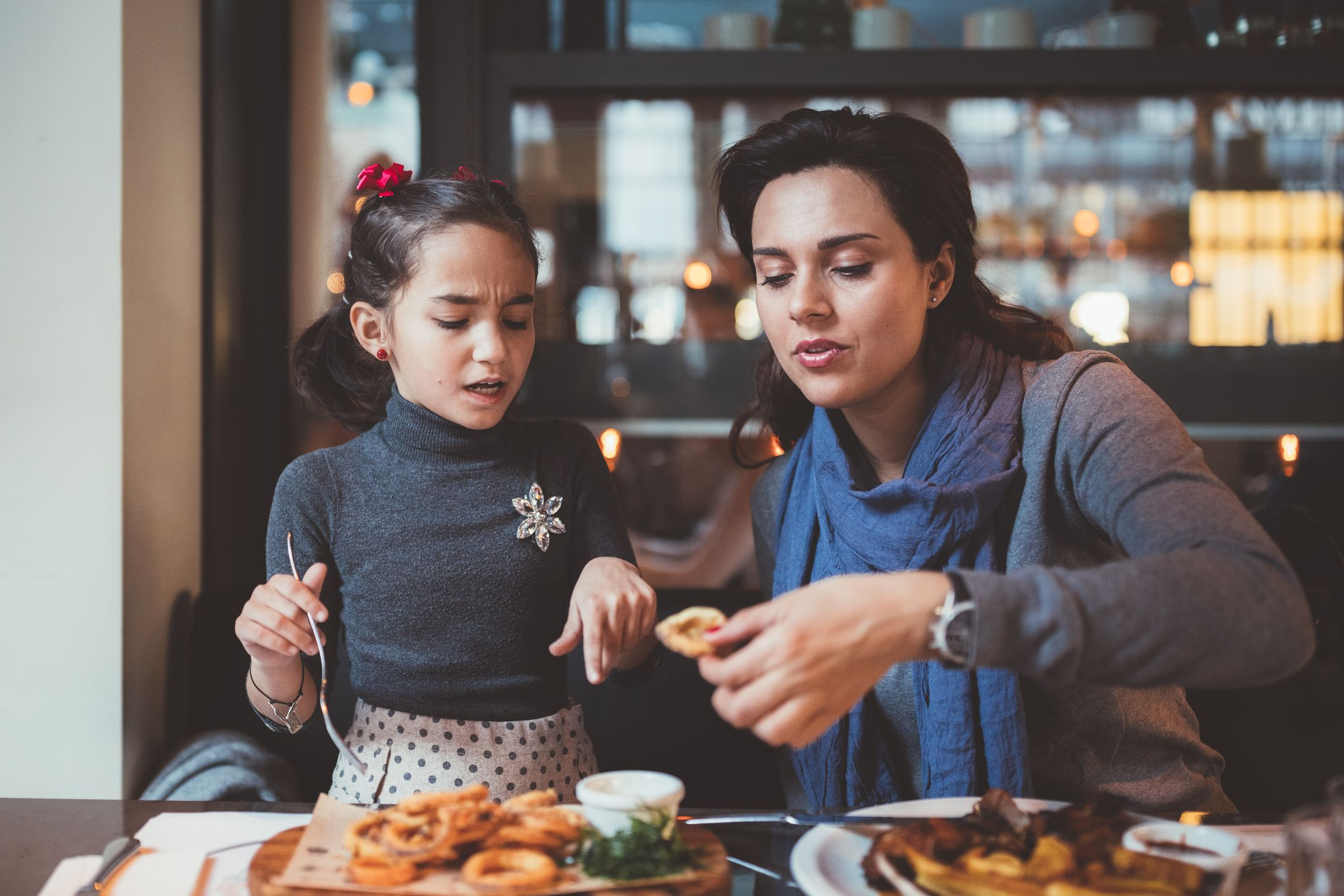 Mother's Day Brunch Is Inherently Sexist