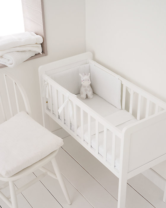 11 stylish and practical baby nursery furniture ideas