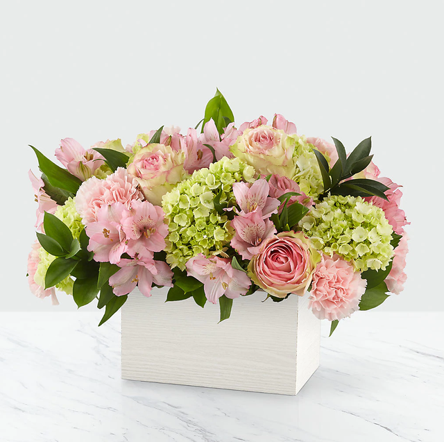 mother's day flower delivery services