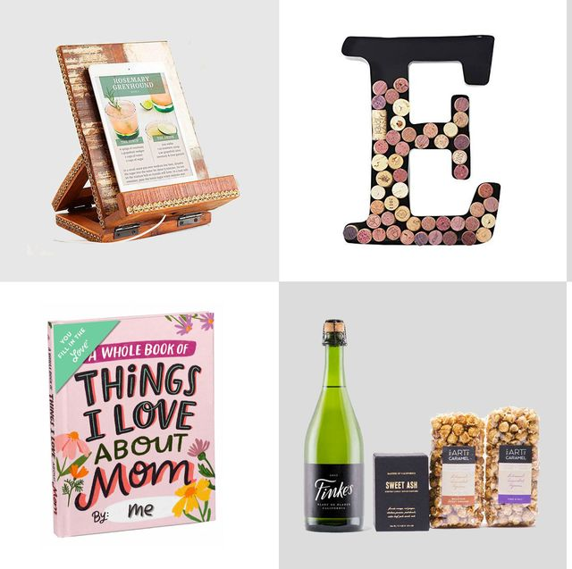 20 Best Mothers Day Food Gifts Unique Mothers Day Gift Ideas