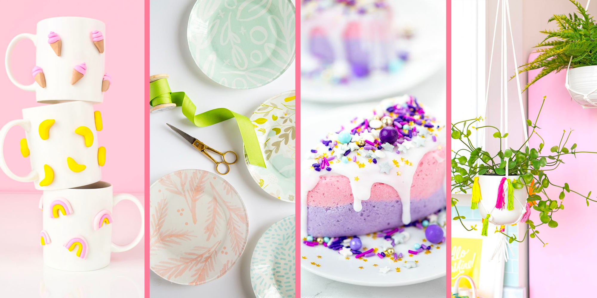 50 Diy Mother S Day Gifts Easy Homemade Mother S Day Crafts