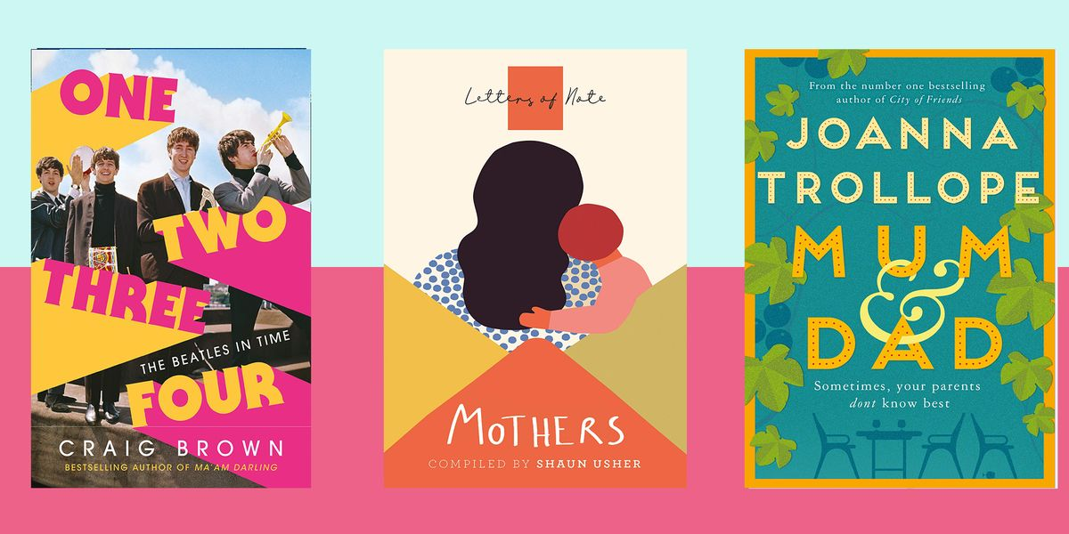 The best books to give on Mother's Day