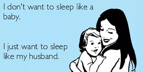25 Mom Memes That Totally Nail What It's Like to Be a Parent