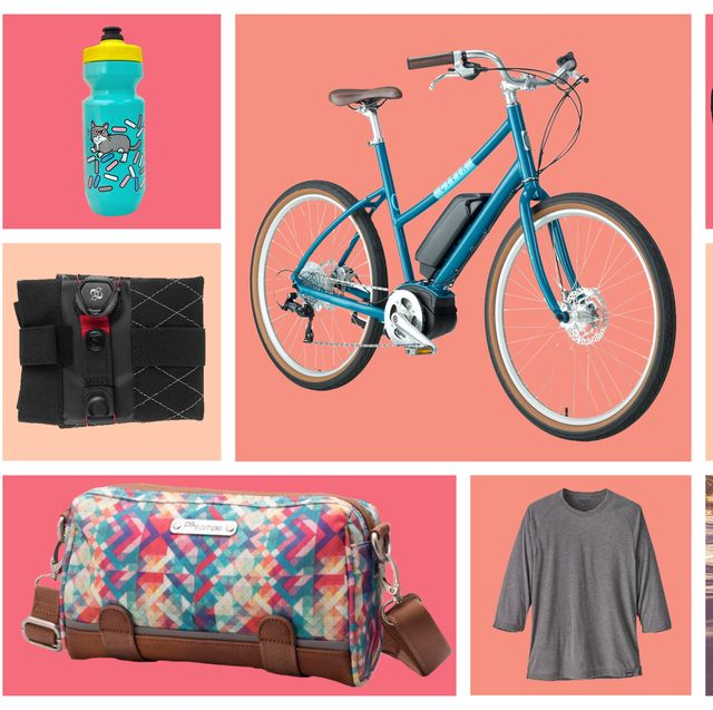 Mothers Day Gifts For Cyclists