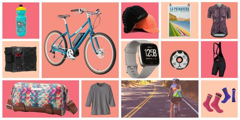 The Best Mother's Day Gifts for Cyclists