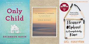 11 great books to read (or gift) this Mother's Day