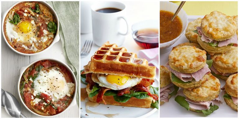 16 easy breakfast in bed recipes perfect for mother 39 s day for Easy breakfast in bed ideas