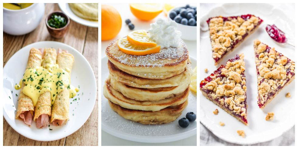 50 Best Mothers Day Brunch Recipes And Ideas Best Mothers Day