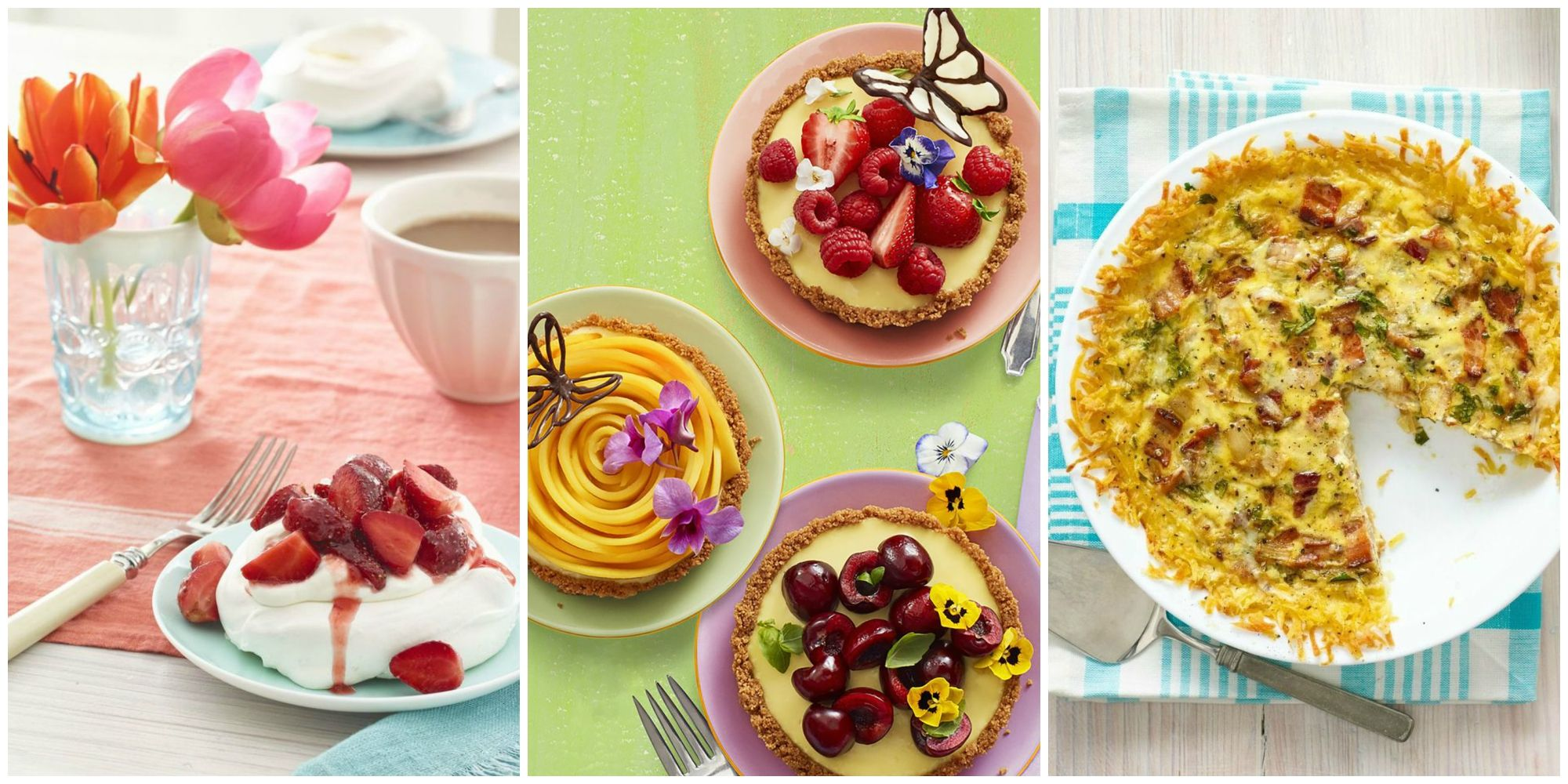25 Mothers Day Brunch Recipes Menu Ideas For Mothers Day Brunch
