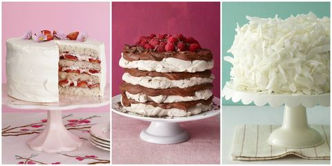 20 Best Mother S Day Cake Recipes Easy Homemade Cake Ideas
