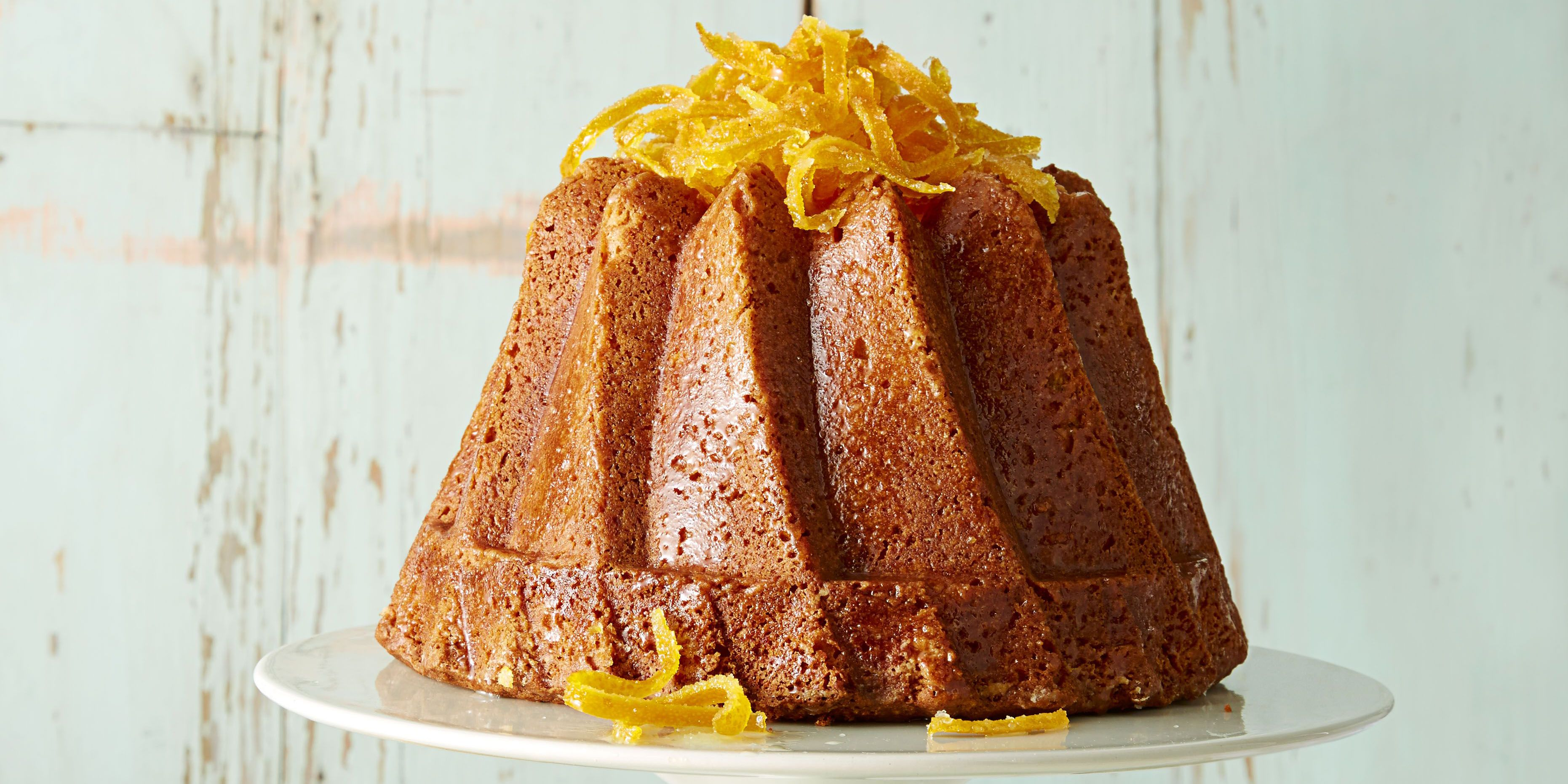 20 Cake Recipes That'll Wow Mom on Mother's Day
