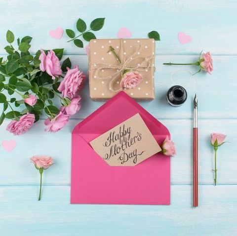 20 Best Mother S Day Card Messages What To Write In Mother S Day