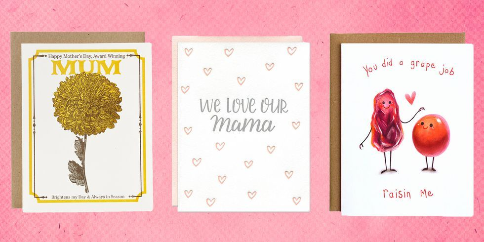 28 Happy Mothers Day Cards Cute Cards To Buy For Mom